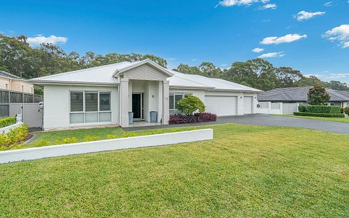 18 Swiftwing Close, Chisholm NSW