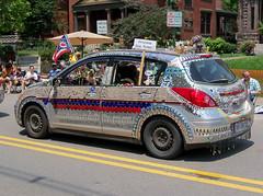 OH Columbus - Doo Dah Parade 79 (scottamus) Tags: columbus ohio franklincounty parade festival doodahparade 2015