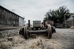 DSC_3041 (Emilio Alejo) Tags: ferrocarriltrasandino losandes maestranza los andes