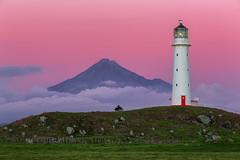 Egmont Point Lighthouse (jtorres89) Tags: pungarehu taranaki newzealand nz
