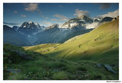 Valais, Val d'Hérens (muriel.schupbach) Tags: murielschupbach mscphotoblog4evercom valais valdhérens montagne nuage