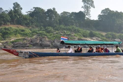 Samphan Bok - Thailande