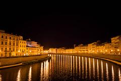 Pisa (Sajivrochergurung) Tags: pisa italy night florence tuscany