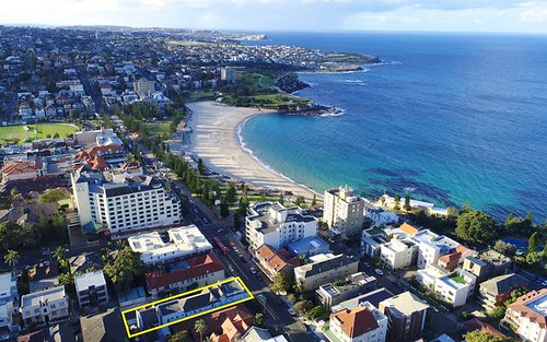 4/17 Waltham St, Coogee NSW 2034