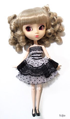 [FA]Handmade outfit (Fidjie) Tags: handmadeclothes doll pullip foradoption charlie starks stica