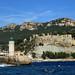 Cassis coast