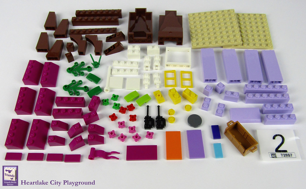 The World's newest photos of lego and playground - Flickr Hive Mind