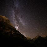 Seealpsee at night thumbnail