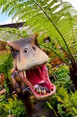 Dinosaur (AeroHail) Tags: toyphotography busoushinki 武装神姫 パーティオ busou shinki partio