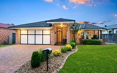 52 Ponytail Drive, Stanhope Gardens NSW