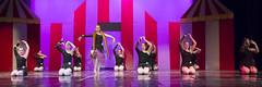 DJT_6875 (David J. Thomas) Tags: carnival dance ballet tap hiphip jazz clogging northarkansasdancetheater nadt southsidehighschool batesville arkansas performance recital circus