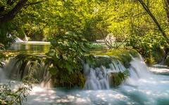 Plitvice (02) (Vlado Ferenčić) Tags: nationalpark nacionalnipark plitvičkajezera plitvicelakes lakes waterfalls nature vladoferencic hrvatska croatia nikond600 tamron287528 nd longexposure