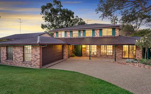 2 Penrose Avenue, Cherrybrook NSW