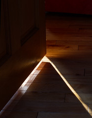 ... shaft ... (jane64pics) Tags: earlymorninglight light lightanddark lightandshade sunlight sunshine earlymorning early morning morninglight indoor shaft shadowsandlight shadow janefriel janefriel2017 greystonescameraclub gcc minimal monochrome
