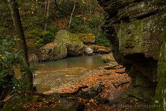 Meadow Run at Ohiopyle 4156 (James.Baron) Tags: fall autumn leaves foliage ohiopyle meadowrun october penatx 18135 fallinpa pafallfoliage