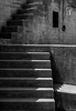 Steps, Abstract #5 ©2017 Steven Karp (kartofish) Tags: california abstract fujifilm xt2 monochrome blackandwhite steps stairs abandoned minimalist texture contrast fortwinfieldscott sanfrancisco gunbattery concrete fuji bakerbeach gunemplacement batterychamberlan