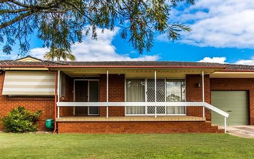 12 Wilson Avenue, Winston Hills NSW