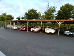 Paddock Areas, Goodwood Revival Meeting 2017 (f1jherbert) Tags: lgg6 lg g6 lgelectronicslgh870 lgelectronics lgh870 electronics h870 goodwoodrevivalmeeting goodwood revival meeting paddocks
