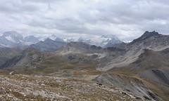 vue sur la Plaine de Lona (bulbocode909) Tags: valais suisse cabanedesbecsdebosson plainedelona valdanniviers valdhérens grimentz montagnes nature paysages nuages