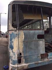 FYG 663J Bedford VAL79 DM Willowbrook (John Wakefield) Tags: fyg663j bedford val70 dm willowbrook italian job