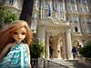 Mila sur la Croisette - Cannes - France (Essential Resinescence) Tags: poupee doll bjd resin yosd littlefee ante fairyland