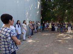 13-WWW Course, Samara, Russia, summer 2017