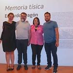 """Inauguración """"Memoria Tísica"""""""""""