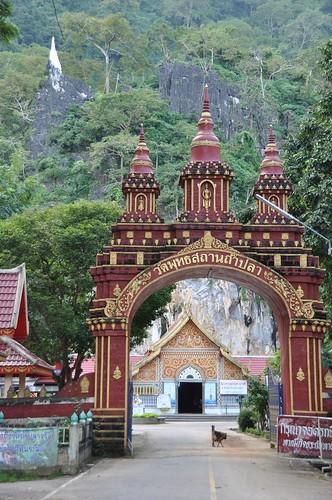 chiang saen - thailande 11