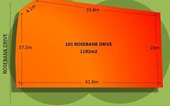 101 Rosebank Drive, Cranbourne North VIC