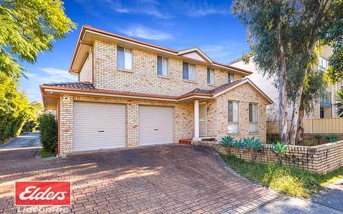 1/47 FRANCES STREET, Lidcombe NSW