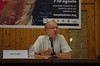 """8 agosto   Conferenza di Jean Tonglet • <a style=""""font-size:0.8em;"""" href=""""http://www.flickr.com/photos/40297531@N04/36413338216/"""" target=""""_blank"""">View on Flickr</a>"""