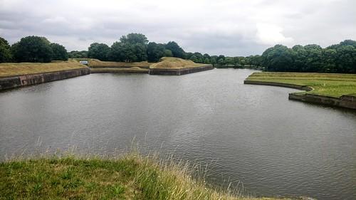 Fortifications of Naarden