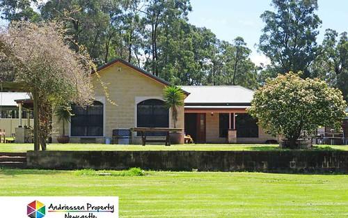 60 Metcalfe Lane, Sawyers Gully NSW 2326