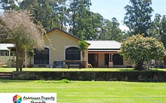 60 Metcalfe Lane, Sawyers Gully NSW