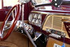 Dashboard of 1951 Ford Van (en tee gee) Tags: ford dashboard gauges 1951 interior truck auto