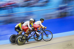 Velodrome Cycling action (REVIT PHOTO'S) Tags: superior alt cycling velodrome racing panning speed aseanparagames2017 canonphotos