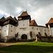 Igreja fortificada de Viscri