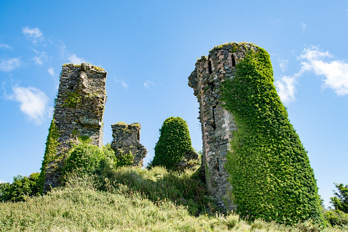 Northburgh Castle