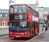 20170513 - 3205 - Stagecoach Selkent - Alexander ALX 400 Dennis Trident - No 17798 - Route 178 - Monk Street - Woolwich