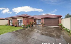 123 Hallam Road, Hampton Park VIC