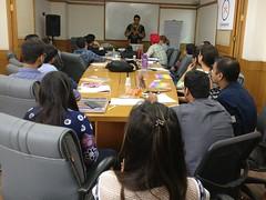 Dive 36 Gurgaon UX Design Workshop with Niyam Bhushan - 8 of 46 (niyam bhushan) Tags: android apple apps color colortheory consultant digitaldionysus event graphicdesign gurgaon indoor learners linux mentor nasscom niyambhushan seminar smartphone software tablet talk teacher training ui ux web workshop