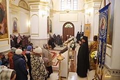 32. Праздник Святителя Николая в Кармазиновке