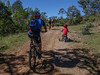 Motocross with Training Wheels (Neil Ennis) Tags: bicentennialnationaltrail cycling fordsdale mtb spinnachcreekroad bnt