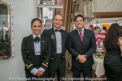 IMG_0722 (diplomatmagazinenl) Tags: bap copyrightkimvermaatphotography embassy kimvermaat marine navy peru photography reception rotterdam ship toll union vermaat