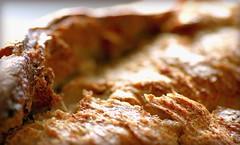 Sourdough has Currency too { in explore } (flowrwolf) Tags: macromondays bread breadformacromondays hmm macro makro macrophotography macrophotograph sourdough sourdoughbread bakeddough baked bakedbread food canon tokinalens canon650d inexplore 117in2017 117picturesin2017 whatscookingfor117in2017 102whatscookingfor117in2017 flowrwolf