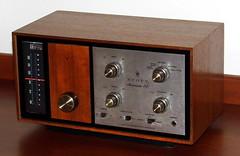 vintagehhscottstereomaster2400fmstereotuneramplifier vintagehifistereoequipment vintageradiocollection