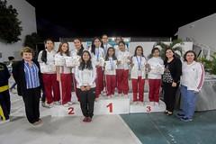 Agosto, 12: I Campeonato Escolar de Ajedrez