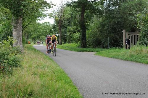 Omloop Vlaamse gewesten (260)