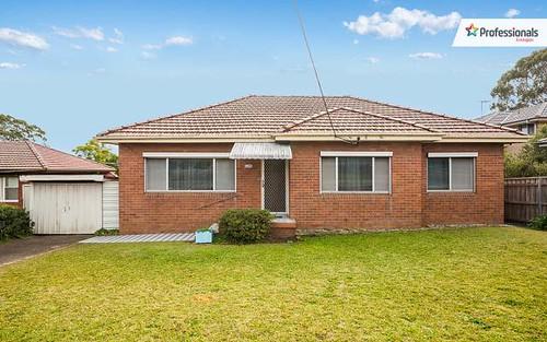 396 Kissing Point Rd, Ermington NSW 2115