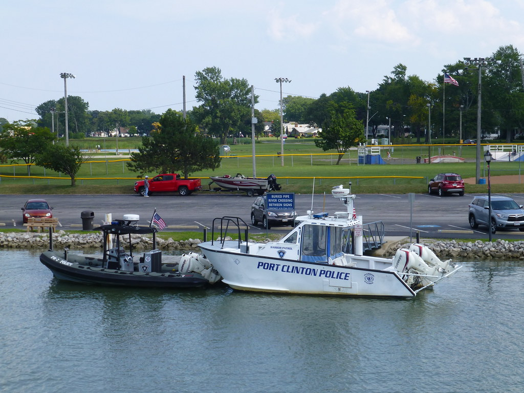 The World's Best Photos of lakeerie and police - Flickr Hive Mind